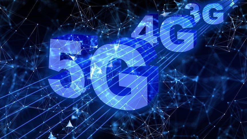 معماری فناوری 5G