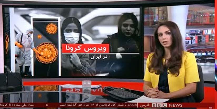 سناریوی جنگ زرگری بر سر کشته سازی از کرونا علیه ایران کلید خورد!