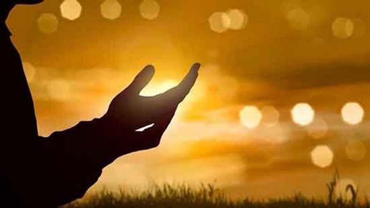 فواید شگفت انگیز دعا بر سلامتی روح و جسم