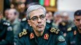 سرلشکر باقری عید قربان را به روسای نیروهای مسلح کشورهای اسلامی تبریک گفت