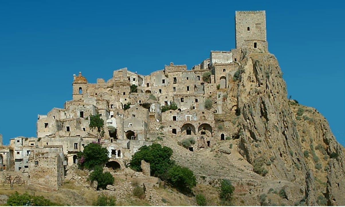 معروفترین شهر ارواح جهان را بشناسید