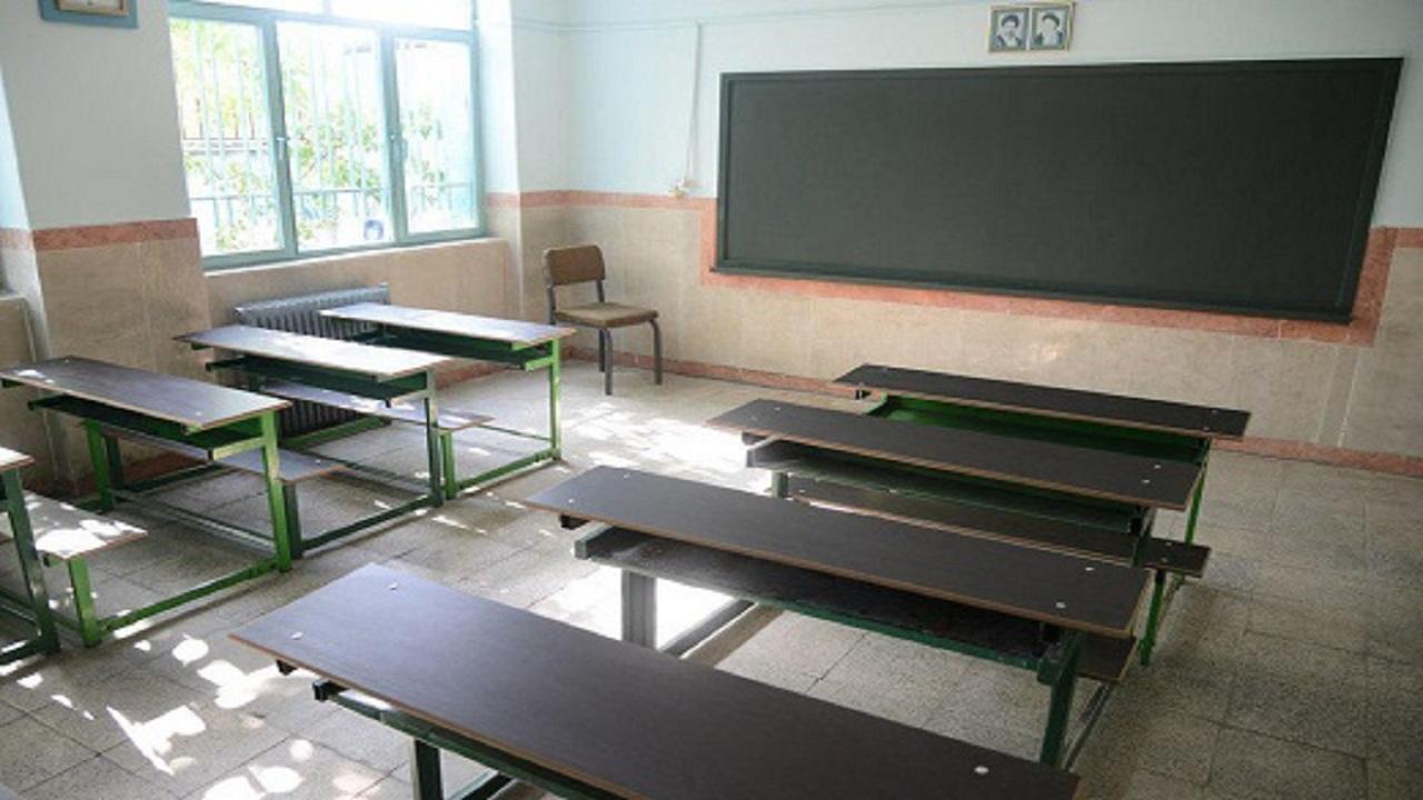 آستین همت گروههای جهادی برای نوسازی مدارس حمیدیه بالا رفت