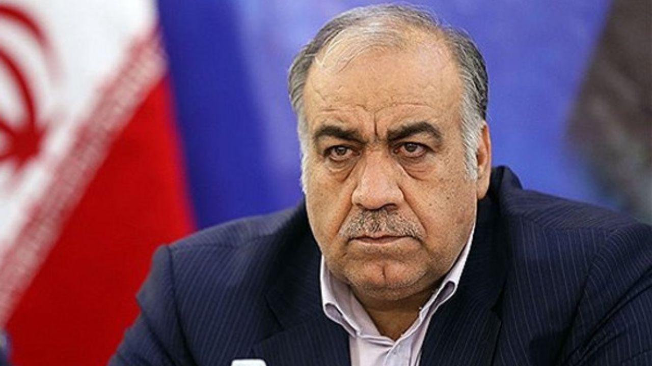 وزیر ورزش و جوانان دوشنبه به استان کرمانشاه سفر میکند