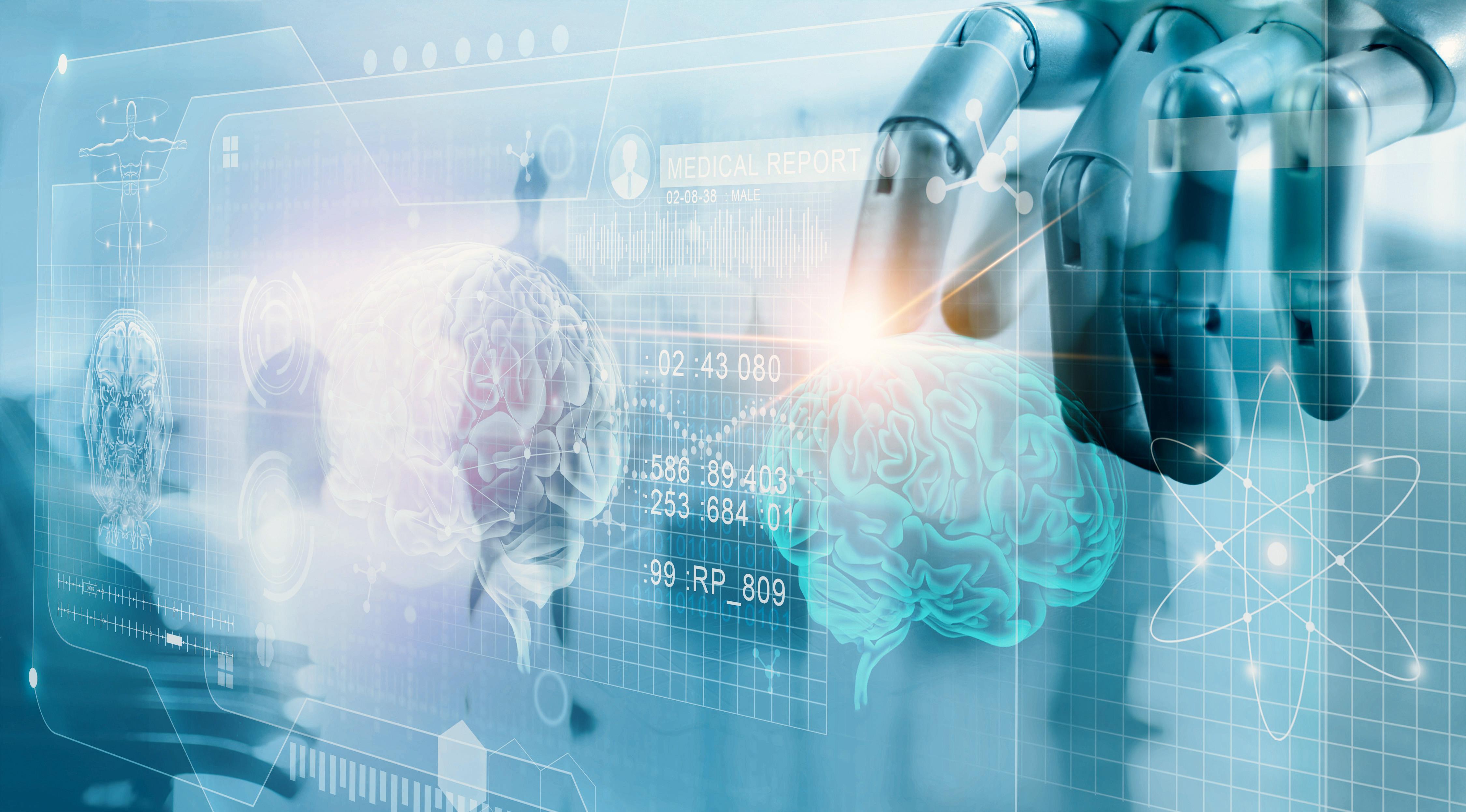 تاثیر اینترنت نسل پنجم بر هوش مصنوعی در بخش خدمات درمانی