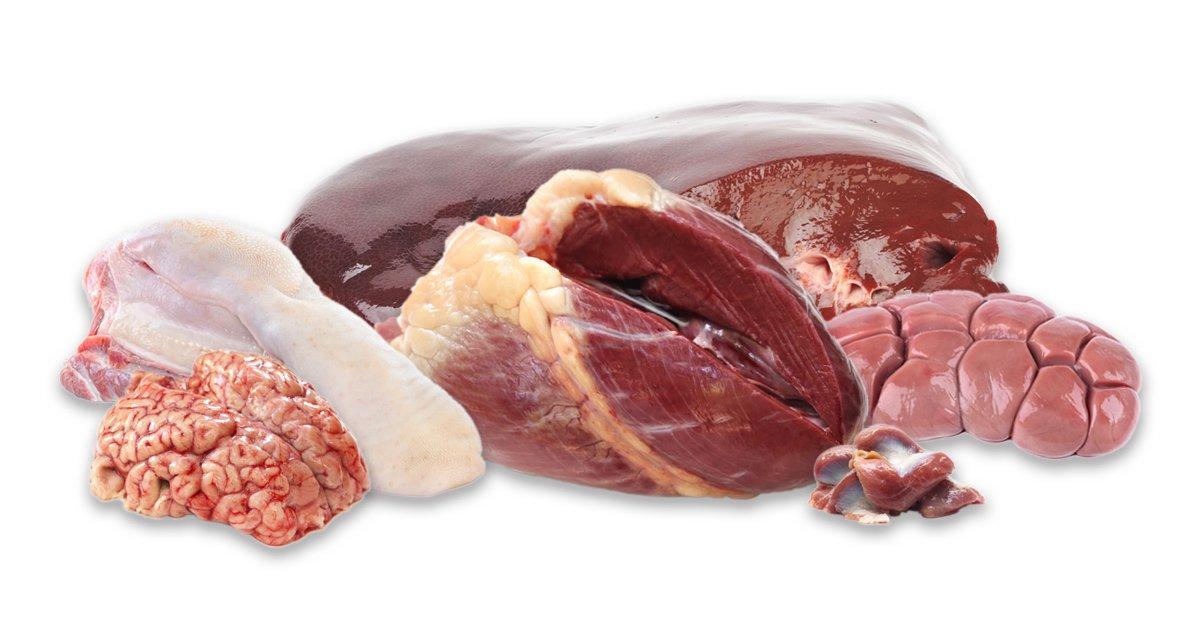 فرآوردههای گوشت