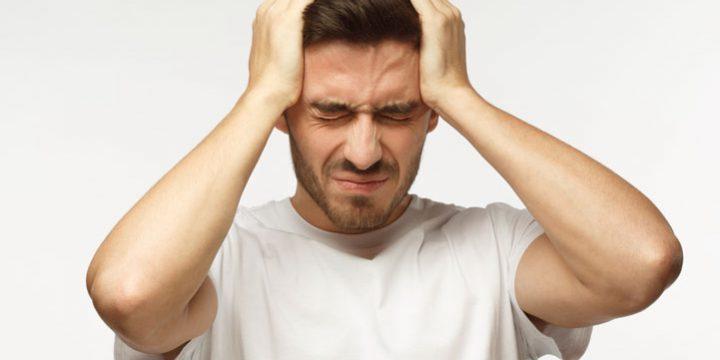۱۰ فرمان برای جلوگیری و درمان سردرد