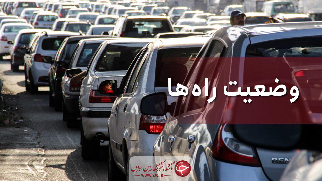 12506713 753 » مجله اینترنتی کوشا » رشد ۲۵ درصدی تردد وسایل نقلیه در تعطیلات تاسوعا و عاشورا 1