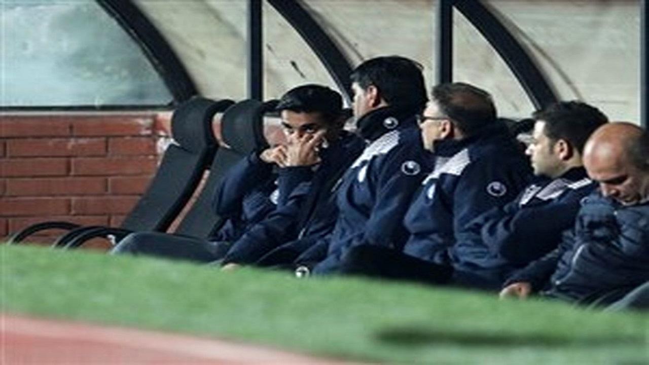 سرمربی جدید تیم فوتبال استقلال تهران کیست؟
