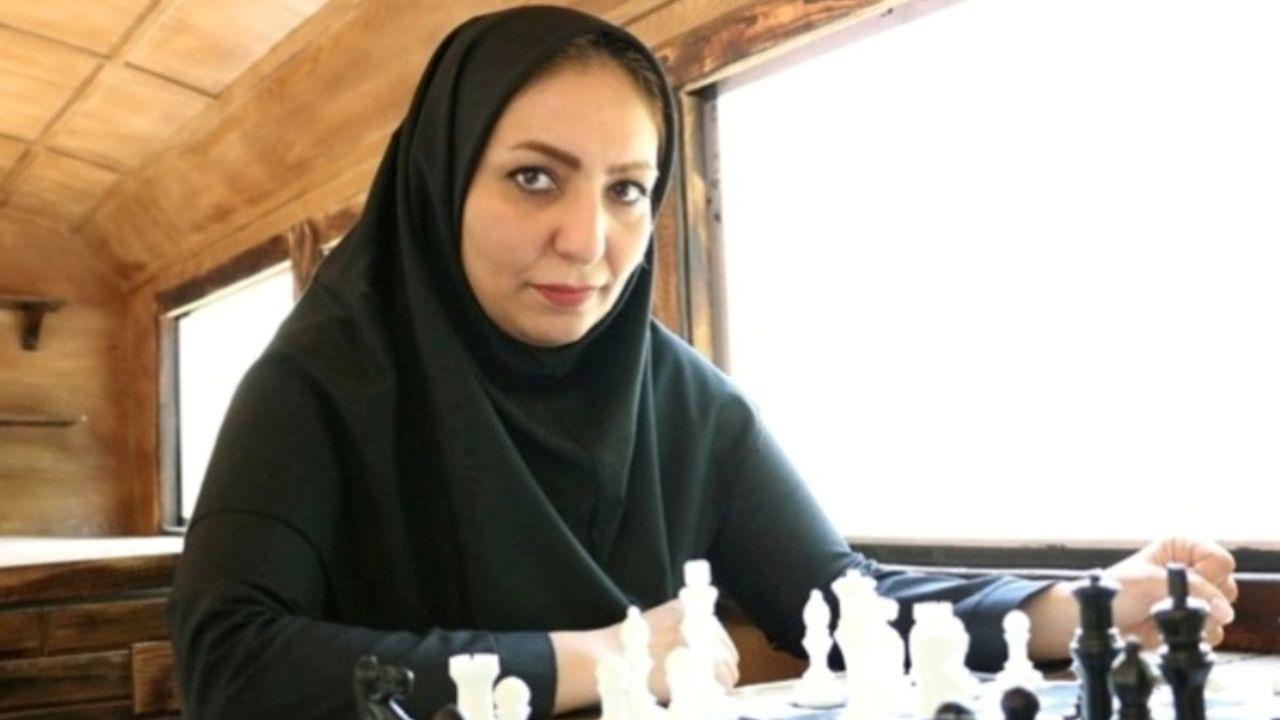 پریدر: شیوع ویروس کرونا برای طراحی لباس شطرنج بازان محدودیت ایجاد کرده است