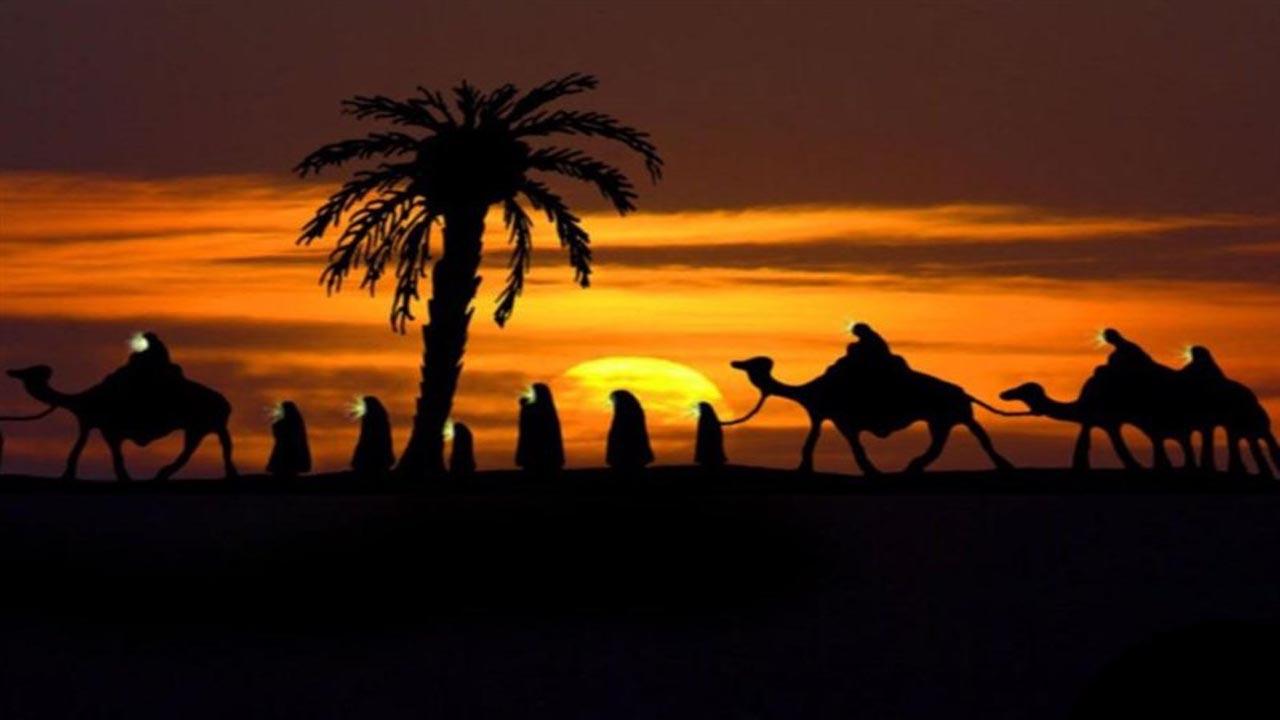 آنچه در روز چهاردهم ماه محرم بر اسرای واقعه عاشورا گذشت