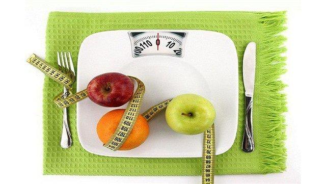 روش های برای کوچک کردن شکم افرادی که ورزش نمی کنند/علی بیگی