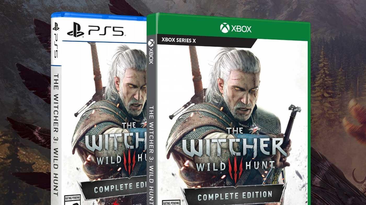 بازی Witcher 3 برای کنسول های نسل آینده عرضه میشود