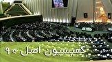 در صورت بازگشت تحریمها تعهدات هستهای ایران متوقف میشود