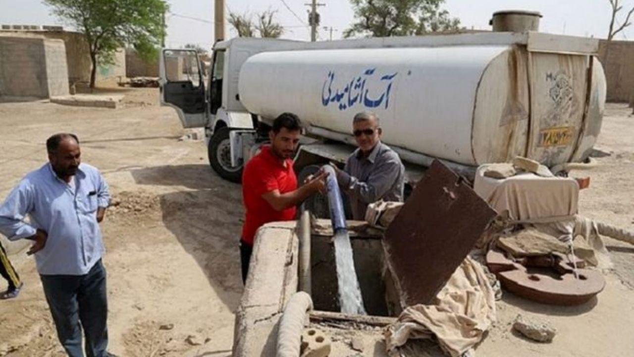 مرحله پایانی پروژه انتقال آب به «غیزانیه» فردا افتتاح میشود