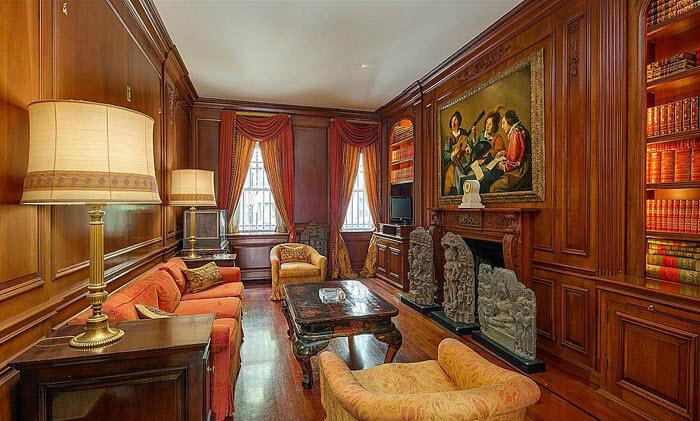 خانه گرانقیمت اشرف پهلوی در نیویورک فروخته شد