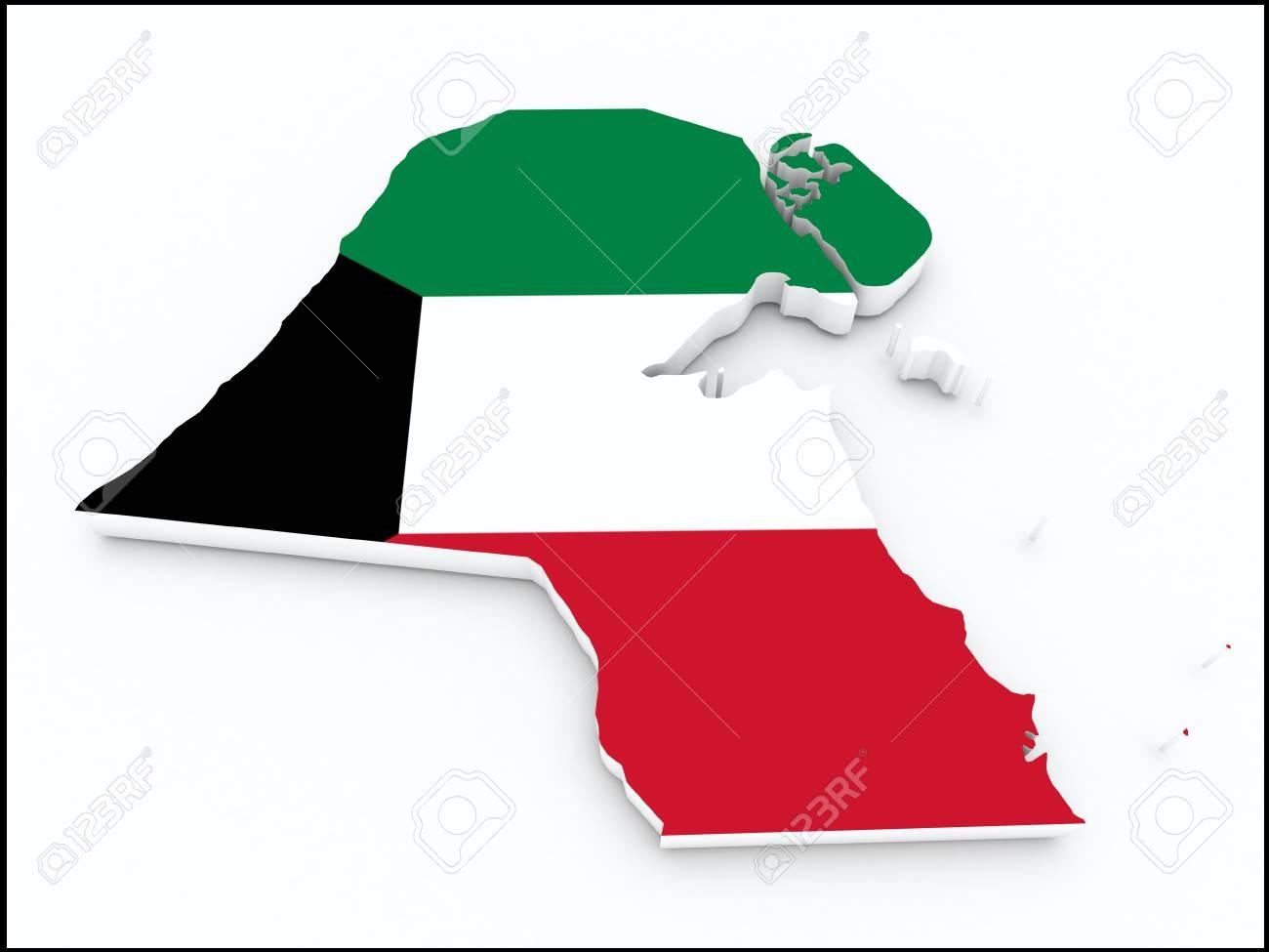 توسعه اینترنت نسل جدید در کویت