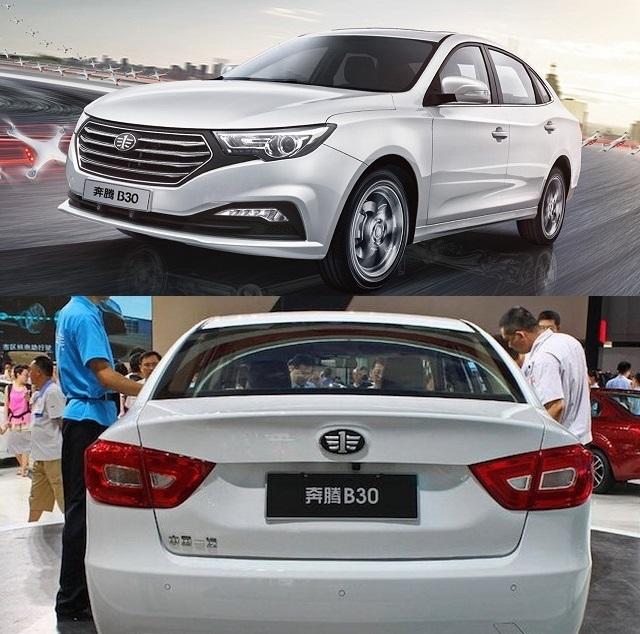 خودروسازان چینی