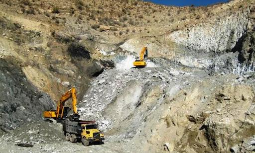 صادرات مواد استخراجی از معادن ایران، به چه قیمت؟