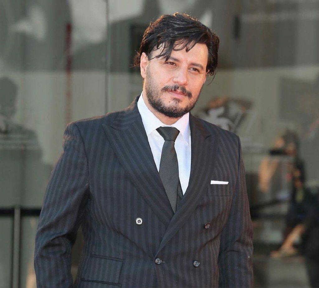 تصاویری از فرش قرمز عوامل فیلم خورشید در جشنواره ونیز