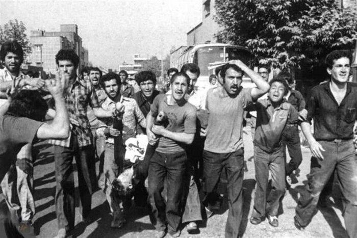 اعتراضی که مقدمه یک انقلاب شد/ ایران و اعتراضات مسالمت آمیزی که با گلوله پاسخ داده شد