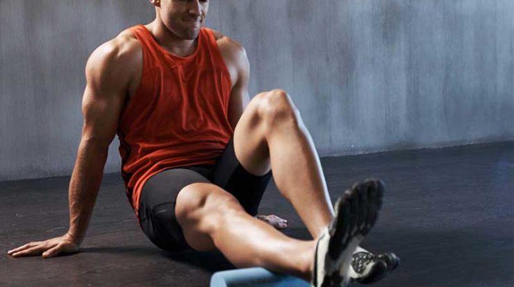 علت گرفتگی عضلات پا چیست؟/علی بیگی