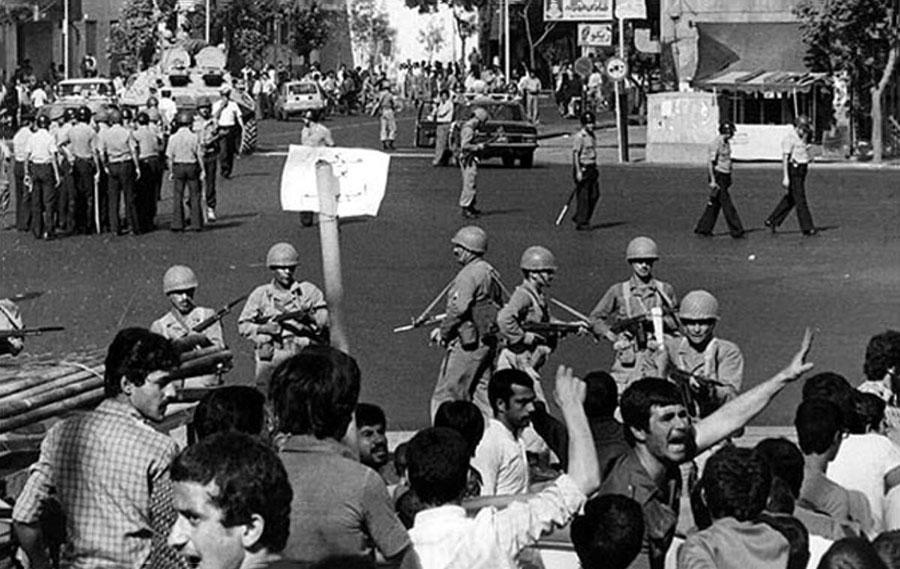 سیاهترین روز حکومت محمدرضا پهلوی کدام روز است؟