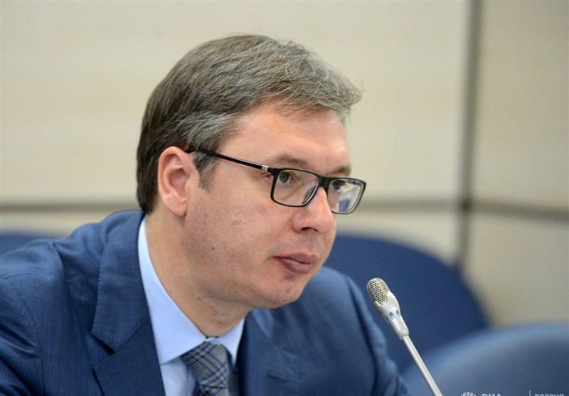 واکنش کاربران به رفتار تحقیرآمیز ترامپ با رئیس جمهور صربستان