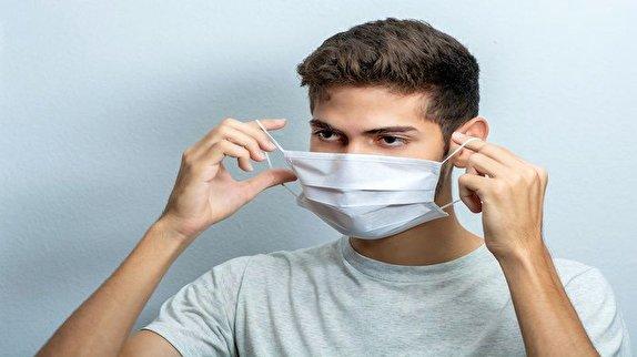 باشگاه خبرنگاران - کاهش ۳۰ درصدی استفاده از ماسک در مهاباد