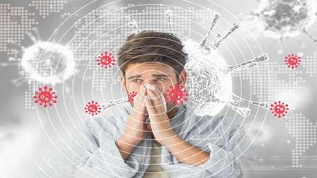 بعد از چه مدت ارتباط با افراد مبتلا به بیماری کرونا احتمال ابتلا به بیماری وجود دارد