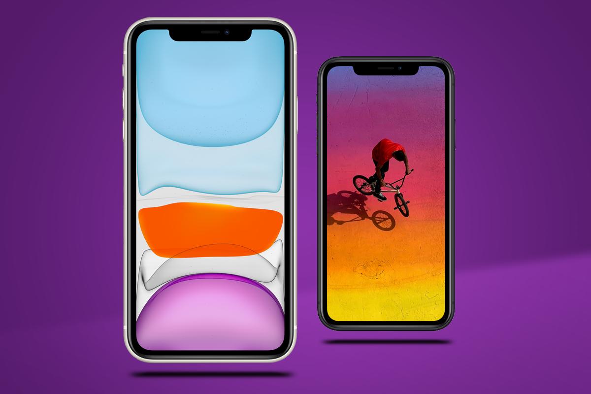 مقایسه گوشی اپل