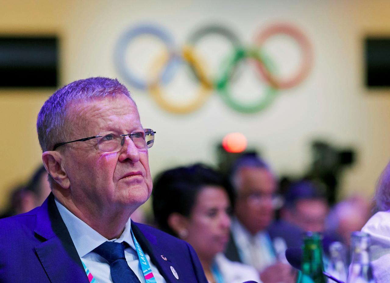 بازیهای المپیک قطعا سال ۲۰۲۱ برگزار میشود