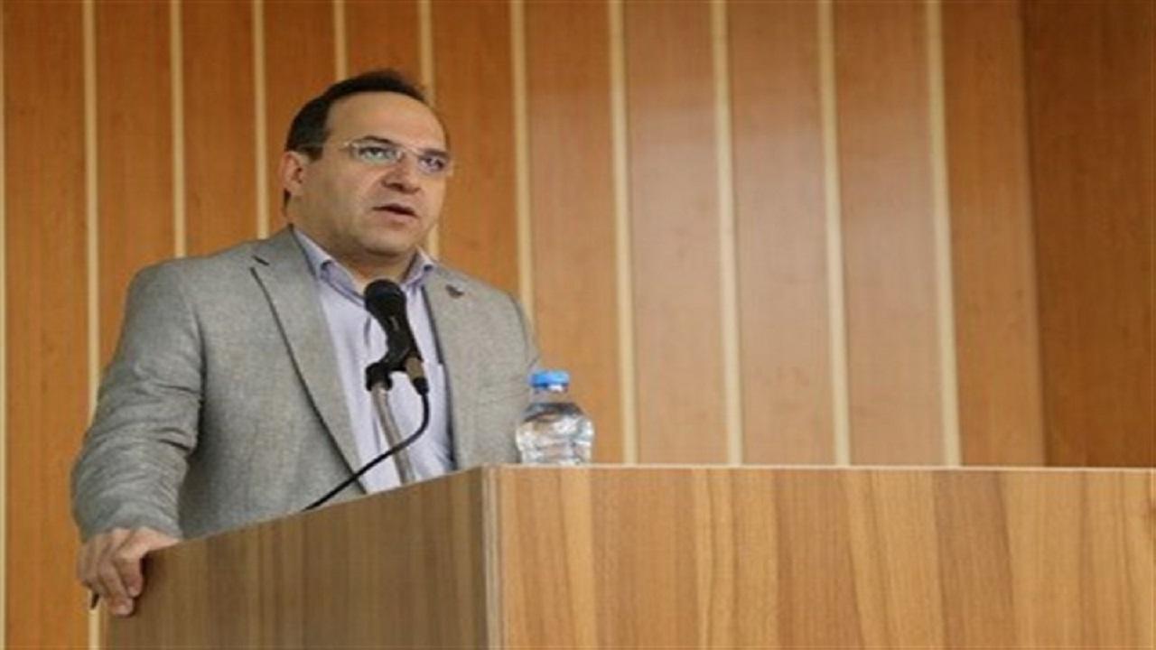 نیروهای بیمارستانی علوم پزشکی ایران شرایطی مناسبی ندارند