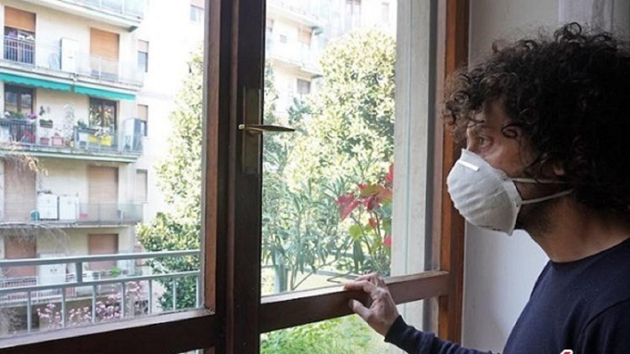مبتلا به کرونا با علائم خفیف در منزل درمان شوند