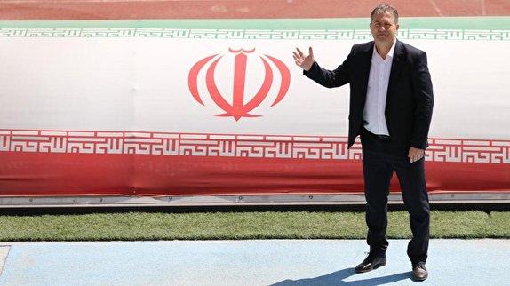 اسکوچیچ: زمانی که سرمربی ملوان بودم، هدفم هدایت تیم ملی فوتبال ایران بود