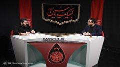 باشگاه خبرنگاران - اذانگویی که خواننده معروف پاپ شد!/ خاطرات جالب از نصب درب ضریح امام حسین (ع) + فیلم