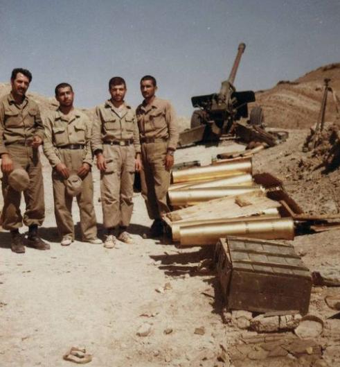 پدر توپخانهای ایران که بود؟ + تصاویر