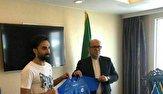 موسوی به استقلال پیوست