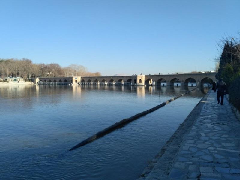 پل تاریخی که کمتر شناخته شد