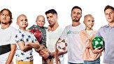 کمک ستارگان لالیگا به کودکان سرطانی