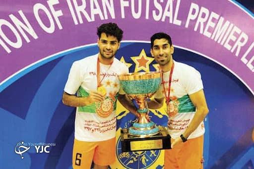دعوت ۲ فوتسالیست کرمانی به اردوی تیم ملی