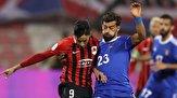 رضاییان در تیم منتخب فصل لیگ ستارگان قطر