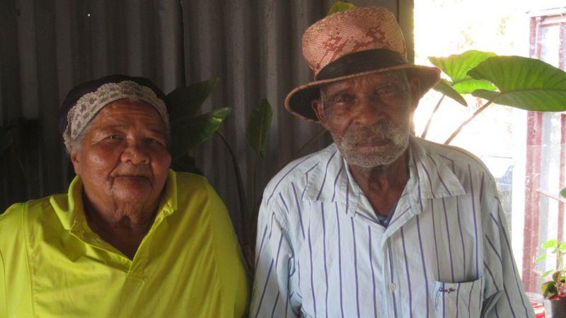 'سالخوردهترین مرد جهان' در ۱۱۶ سالگی درگذشت