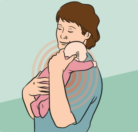 علل و راههای کاهش درد شانه و گردن در دوران شیردهی