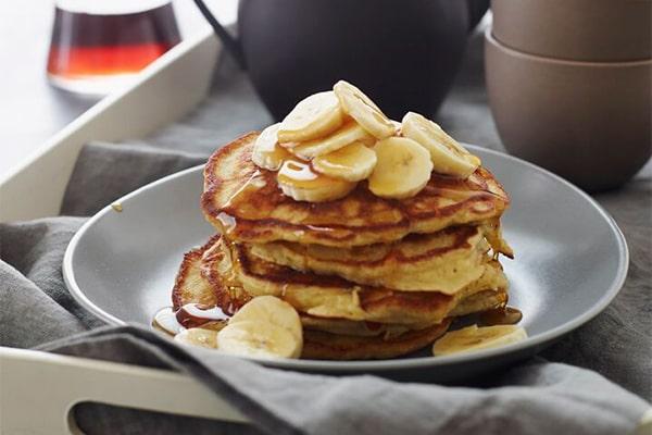 طرز تهیه ۴ نوع صبحانه سریع و خوشمزه