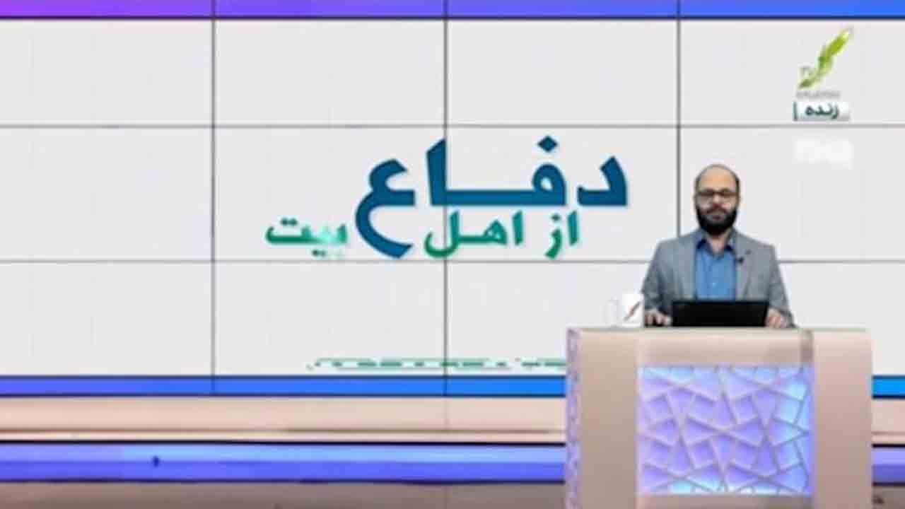 مجری شبکه وهابی