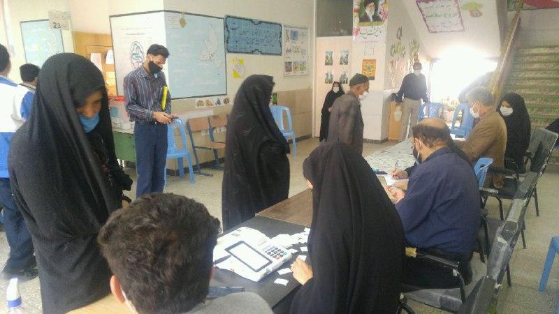 آغاز دور دوم انتخابات مجلس شورای اسلامی در ۹ استان کشور
