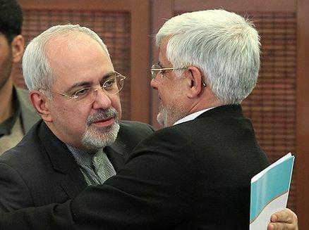 استراتژی ظریفِ ظریف برای رسیدن به پاستور؛ از دولت دور شو تا به ریاستجمهوری ۱۴۰۰ برسی