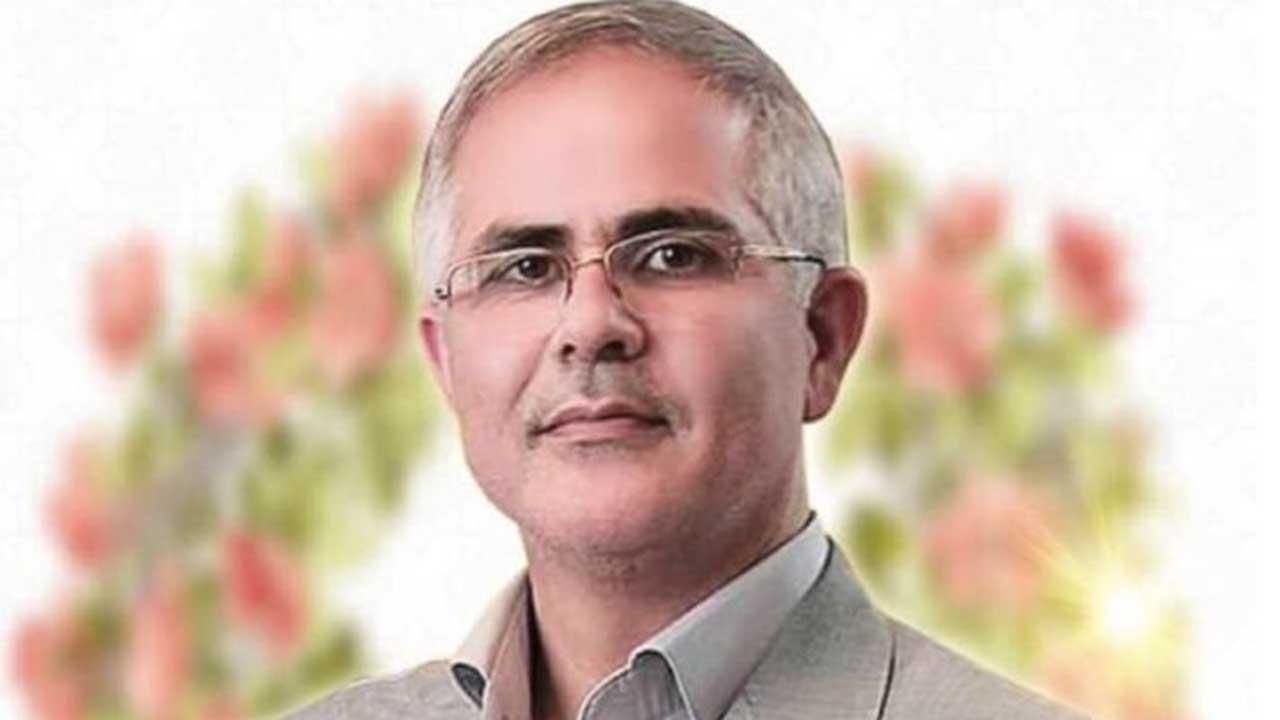 عبدالجلال ایری به عنوان هفتمین نماینده مردم گلستان در مجلس انتخاب شد