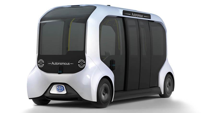 خودروهای آینده چگونه خواهند بود؟ + تصاویر