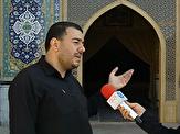 باشگاه خبرنگاران - نذورات مردم به حسینیه اعظم زنجان به بیش از ۳۰ میلیارد ریال رسید